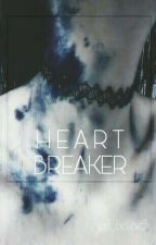 Heartbreaker- Luke Hemmings/ TERMINADA by just_believe3