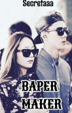 BAPER MAKER (SESTAL / Sehun Krystal Story) by secretaaa