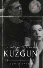 Kuzgun by zeynep_bayramm