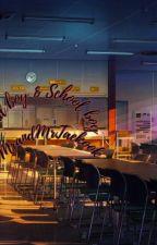 Bad boy & School boy [COMPLETED] by MrandMrTaekook