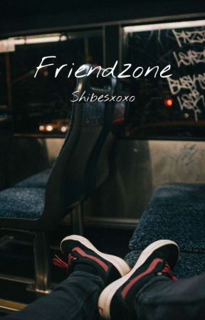 Friendzone [Completed] by Haelllll
