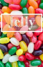 Jelly; Lee Seunghoon by Coffeeissweet