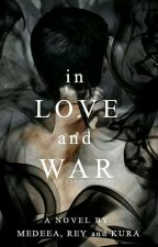 In Love and War [MxM|Supernatural|Short Story] by dosplitsonsatansdick