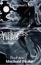 Darkness Arises by CamiKoda