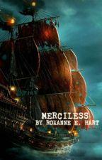 Merciless by yk_grxceyy