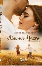 Yazgı Serisi2(Raflarda) by Zeynep_Sipahioglu