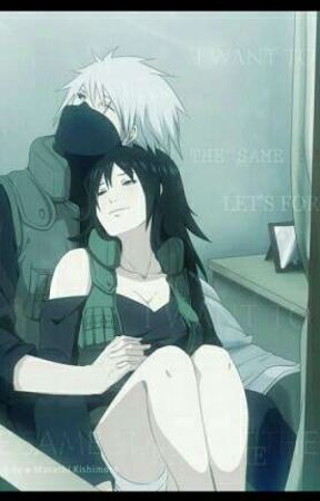 Kakashi x reader Married Before Been Loved💍 - Marriage pt  2 - Wattpad
