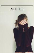 Mute {Bill Weasley} by Geckolove1202