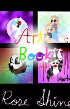 Art Book by Rose-Shine1234