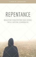REPENTANCE by adibahssamn