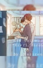 His voice... ~Ereri/Riren~ (Sospesa) by m_arii