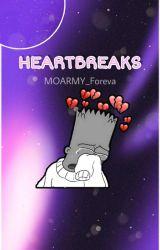 Heartbreaks... 💔 by sadiya2110
