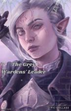 The Grey Wardens' Leader by Illegally_Kawaii