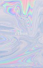 ethos by nonexistentrainbows