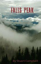 Falls Peak by StuartCampbell5