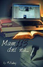 Mam 113 dni na... by Mitsukaj