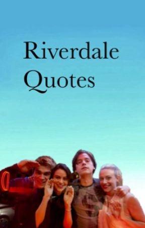 Riverdale Quotes Kevin Keller Wattpad