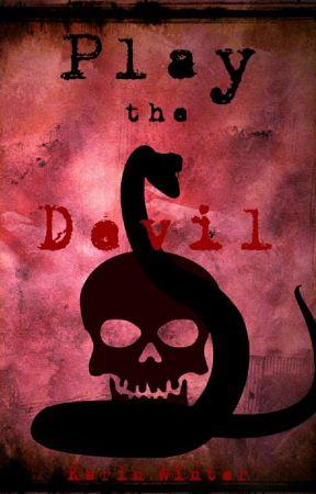 Play the Devil (Elysium Short Story) by inkwellheart