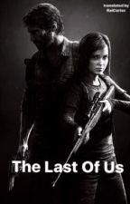 The Last Of Us (indonesia) by raicortexx