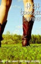 That Tennessee Summer (Liam Payne) by SweaterWeatherHoran