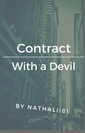 Contract with a devil *Adam Levin* by Nathalii81