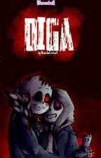 Diga [HorrorDust] by NatashaFreitas4