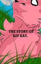 The Story of Kit Kat. by 2003drago