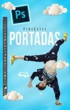 Portadas :v by Pixielili