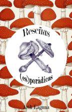 Reseñas (es)porádicas. by Inverneo