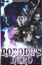 Nobody's Hero   [Avengers FF] by -spacepolice-