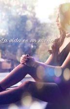 La vida es un sueño  by infinity3332