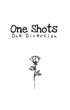 One Shots; One Direction by styleswarrior_