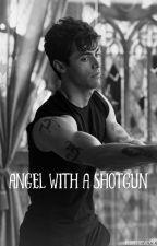 Angel With a Shotgun by xxkneesocksx