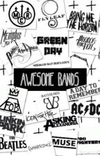 Awesome Bands by emmafitz_13