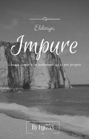 Impure [Eldarya] [Nevra] by Fiji753