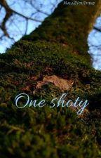 One Shoty ;D by MalaZYouTuba5