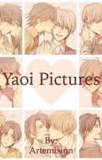  Yaoi Pictures   by Artemisinn