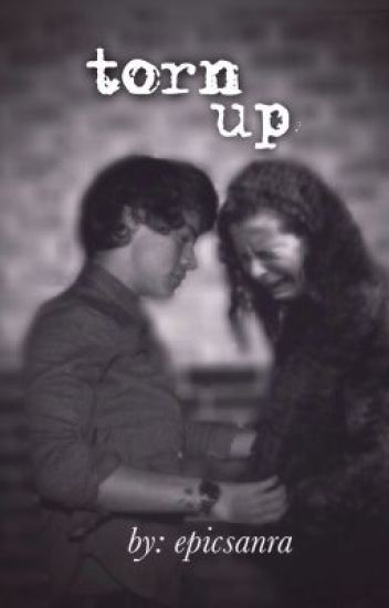Torn Up (Harry Styles/Bullying)