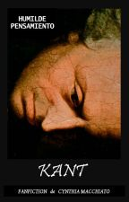 Kant, un humilde pensamiento by CynthiaMacchiato