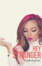 Hey Stranger || Jerrie by gyle09
