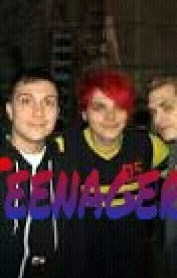 Teenagers (Frerard/Frikey)