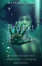 projekt E-354 by Maskozmienna