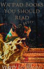 Wattpad Books You Should Read, and Why (part-time review book) by autumn_sunfire