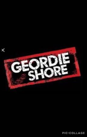 Geordie Shore by ElliemaeBowes