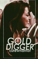 Gold Digger (On Hold) by cutewhatnot