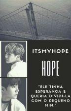 Hope ➥yoon.seok by itsmyhope