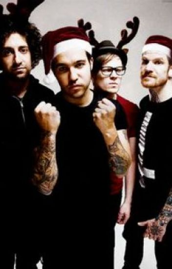 dont come home for christmas fall out boy peterick fanfiction - Fall Out Boy Christmas