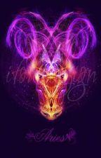 Aries by PrincessZany