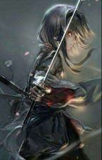 Akatsuki No Yona: Hak's Little Sister. by Nightmarish_World