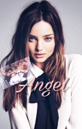 WWE/F Diva Angel  by lele_242